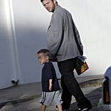 Reese & Ryan Still Reunite For the Kids