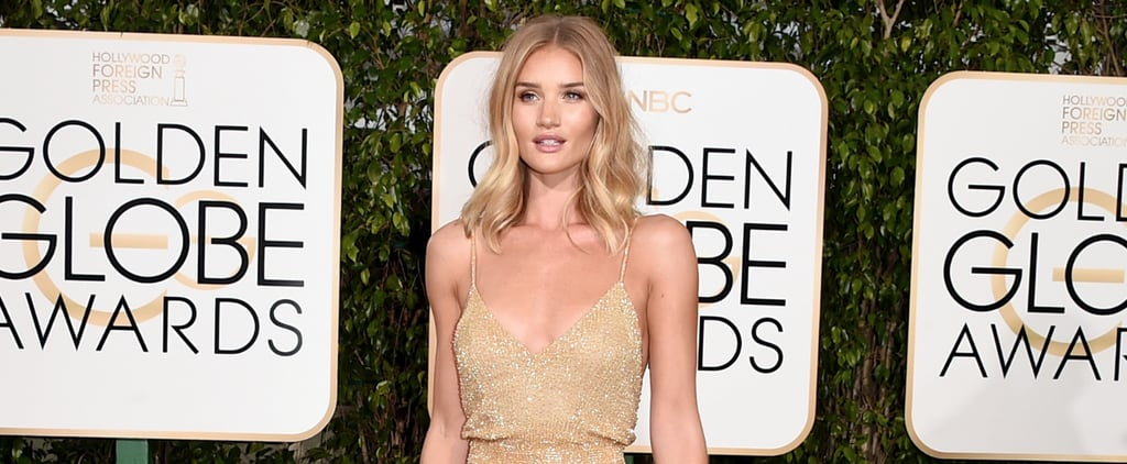Sexiest Dresses at the Golden Globes 2016