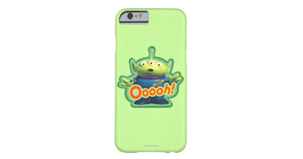 Toy Story's Aliens iPhone 6 Case