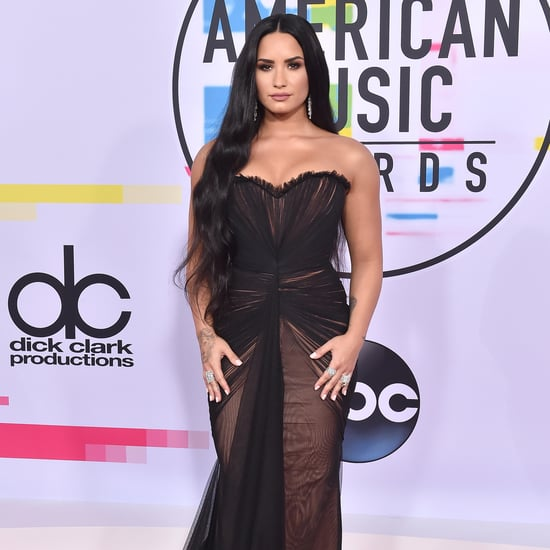 Demi Lovato Might Not Wear a White Wedding Dress