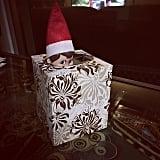 Hide Him in a Tissue Box