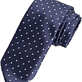 Amazon Essentials Classic Dots Necktie