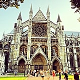 Explore Westminster Abbey