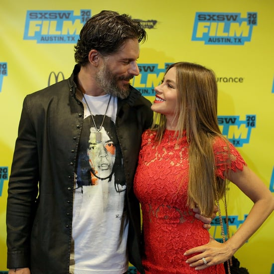 Sofia Vergara Anniversary Message For Joe Manganiello 2016