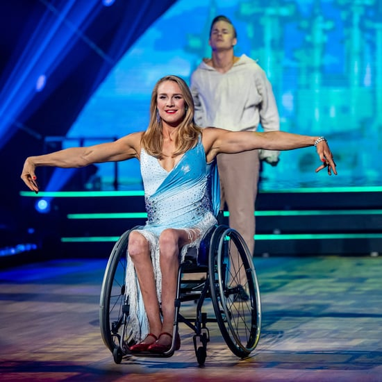 Birgit Skarstein: 1st Wheelchair Contestant on Norway's DWTS