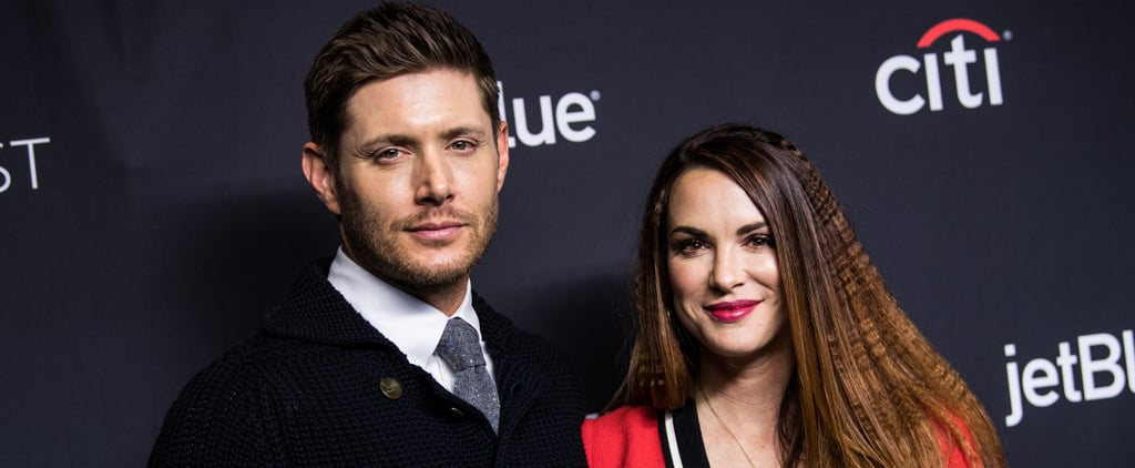 Jensen Ackles Wedding Facts