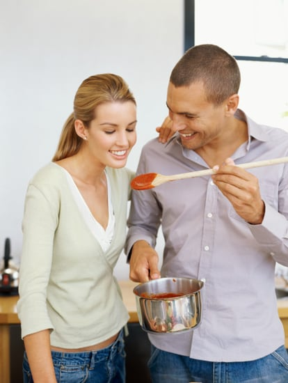Do You Cook Together?