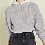 Alexanderwang.t Utility Hoodie Sweater