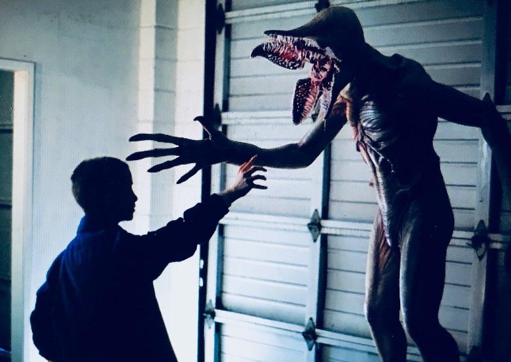 Halloween Horror Nights Stranger Things Maze 2018