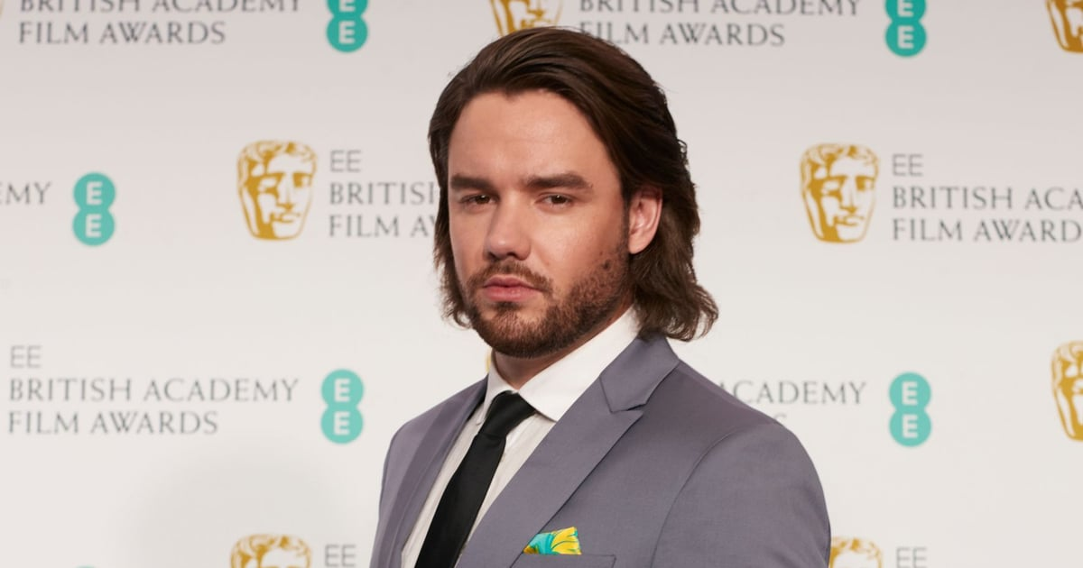 Yes, That Was Liam Payne Performing at This Year's BAFTA Film Awards