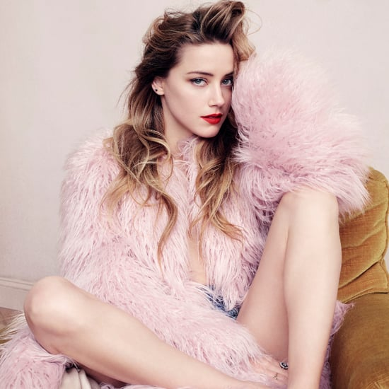Amber Heard Quotes on Marriage to Johnny Depp