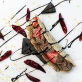 Mexican Chocolate Taco Recipe
