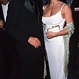 Lionel Richie and Diane Alexander