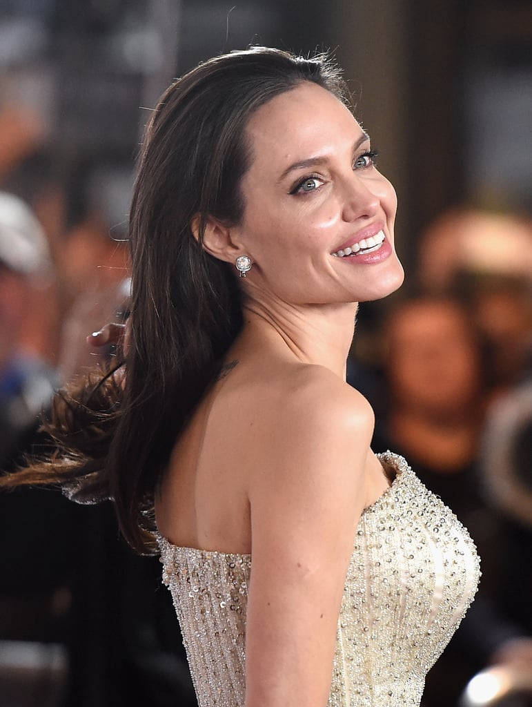 Angelina Jolie Hot And Sexy Pics sexy angelina jolie pictures | popsugar celebrity