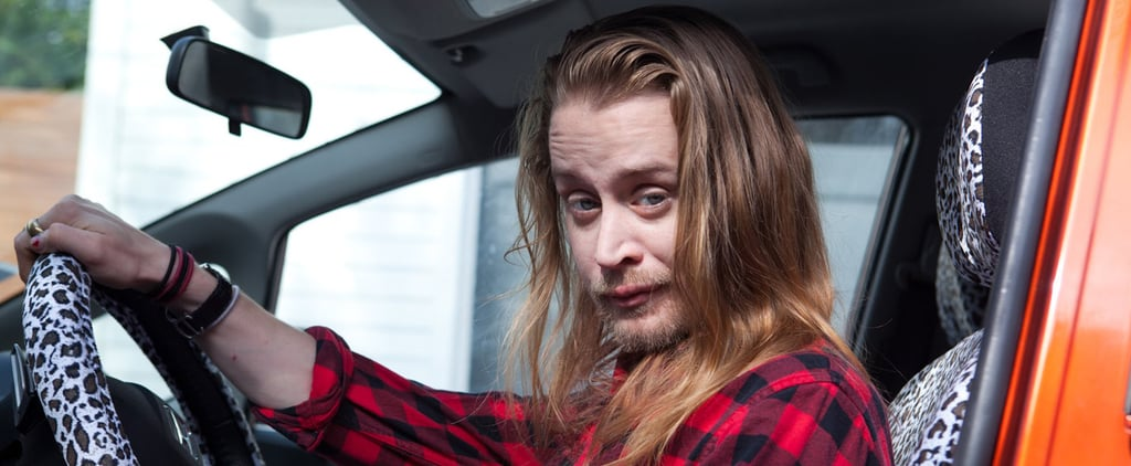 Macaulay Culkin Reprised His Home Alone Role, and You Won't Believe What's Become of Kevin