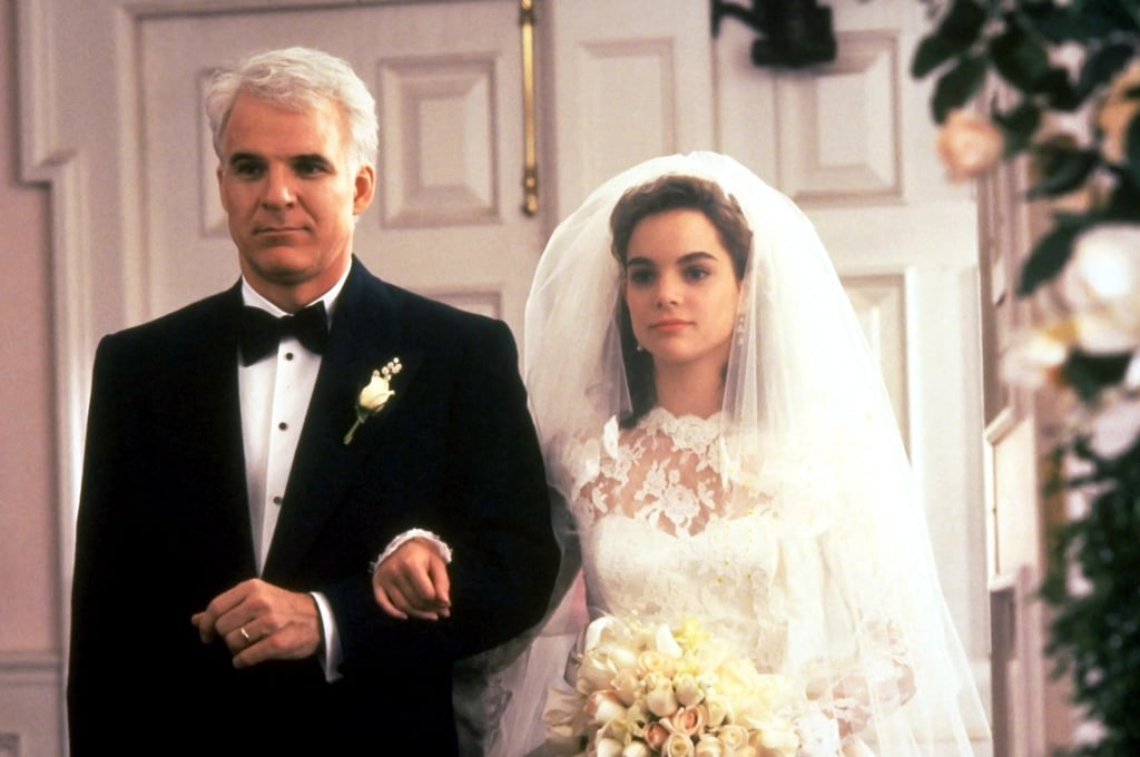 The Real-Life Father of the Bride House Is For Sale