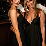 Jennifer and Kate Beckinsale stepped out together in LA in April 2013 to support their yoga instructor, Mandy Ingber, as she launched her book.