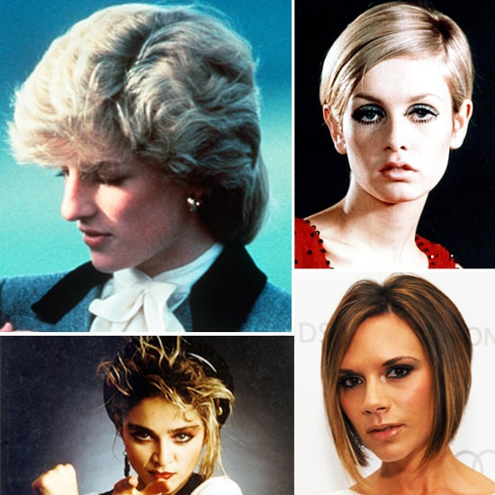 The Worst Hairstyles of All Time
