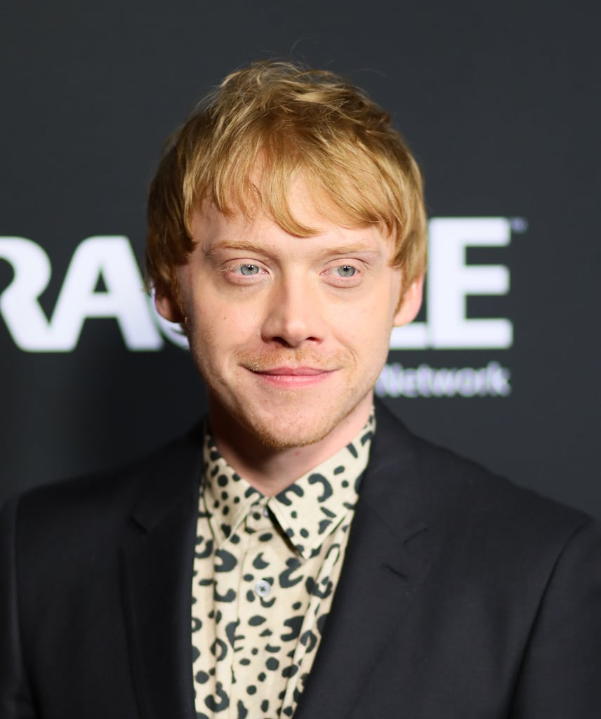 Rupert Grint at Snatch Premiere in LA March 2017 ...