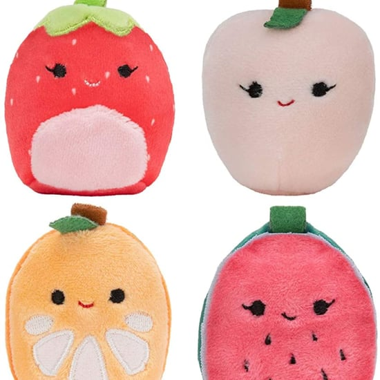 These Are the Best Mini Squishmallows to Buy