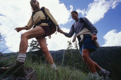 Dear Poll: Relaxing or Adventurous Honeymoon?