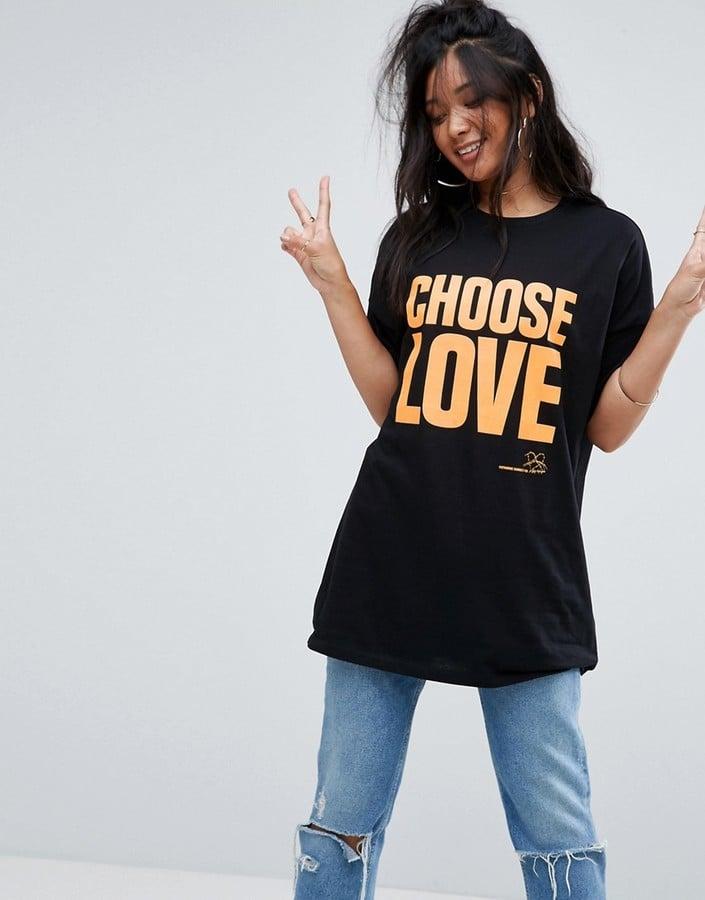 Asos x Help Refugees T-Shirt