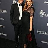 Jessica Alba at the Baby2Baby Gala 2017 Pictures