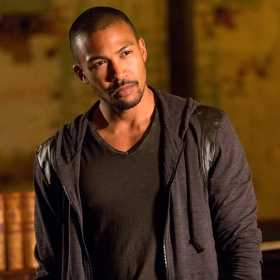 Charles Michael Davis Talks About The Originals Ending
