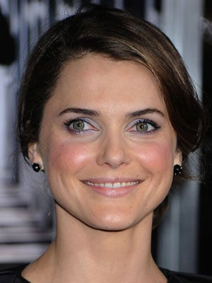 Keri Russell at the Extraordinary Measures Premiere 2010-01-20 12:00:41