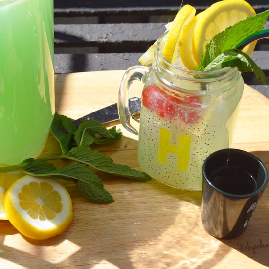 Disney Mint Julep Copycat Recipe With Photos