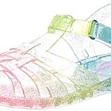 OshKosh B'Gosh Kids Marie Girls' Jelly Sandal