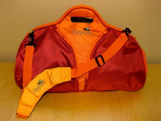 Photos of Lilypond Gym Bag