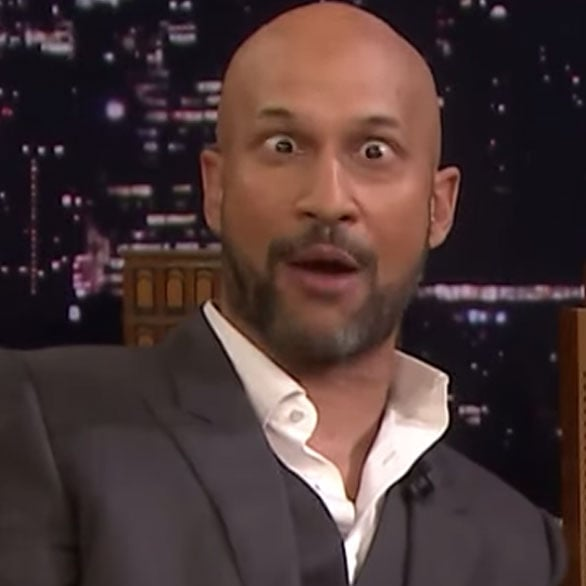 Who Does Keegan Michael Key Play In The Lion King Reboot