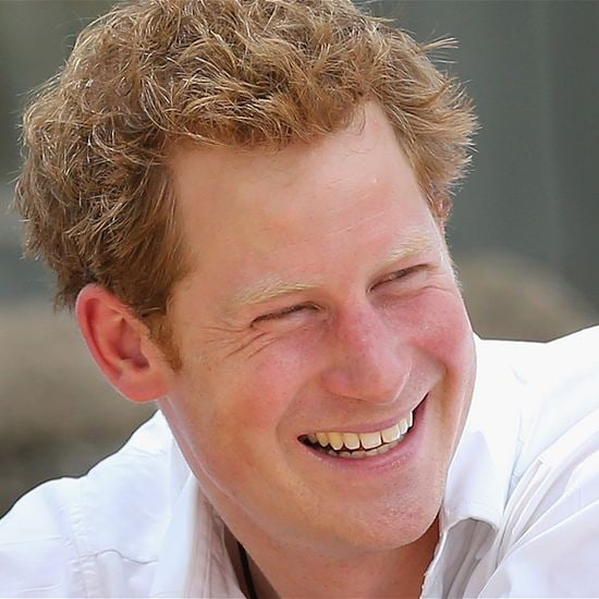 Prince Harry Visits America 2013 | Video
