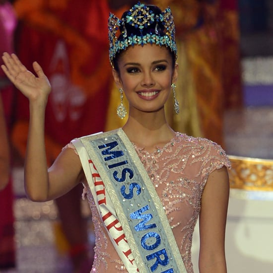 2013 Miss World Beauty Pageant: Winner Megan Young