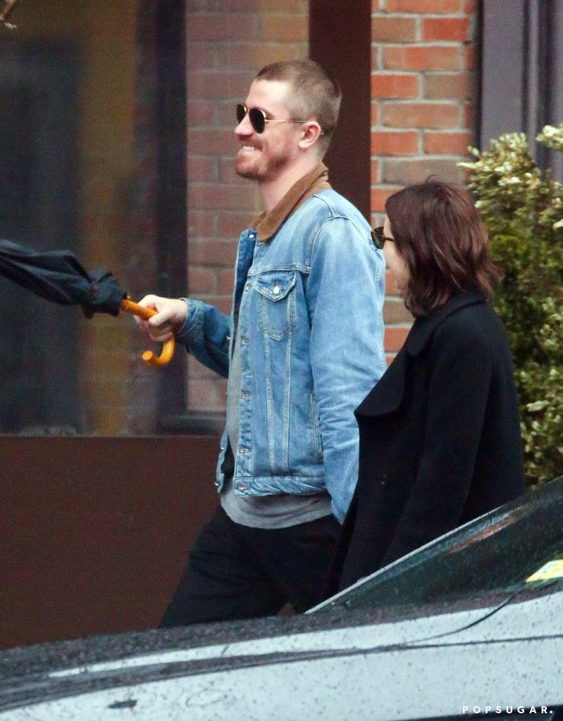Emma Roberts Dating Christopher Hines After Evan Peters Split