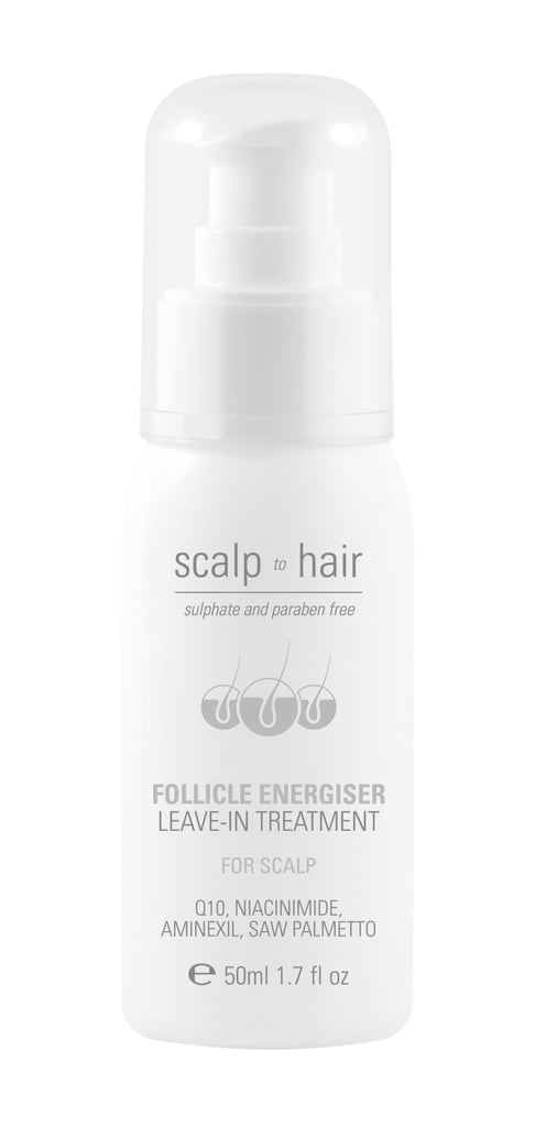 Nak Scalp to Hair Treatment Follicle Energiser, $39.95