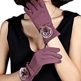 Qshell Gloves