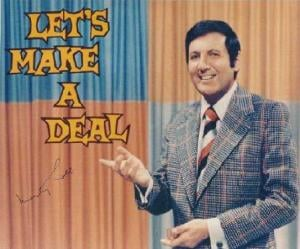 Lil Links: Monty Hall Has a Few Pointers For Parents
