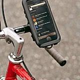 Water-Resistant iPhone Case & Bike Mount