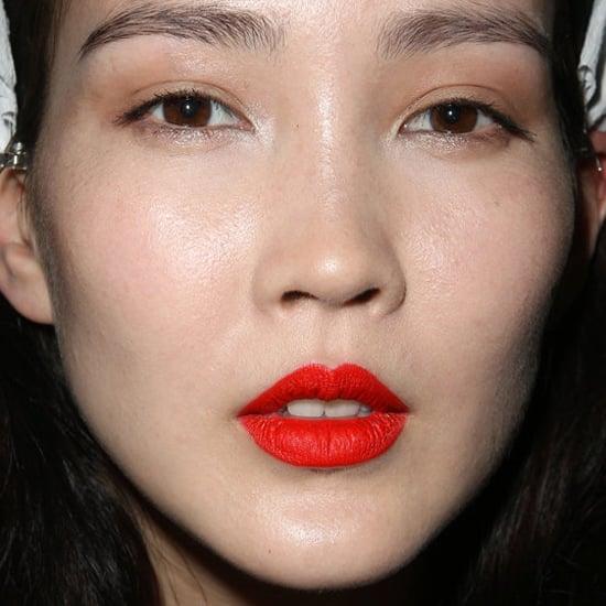 2012 Beauty Trend: Tangerine Lipstick