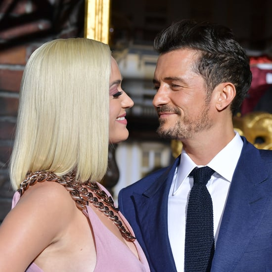 Which Katy Perry Songs Are About Orlando Bloom?