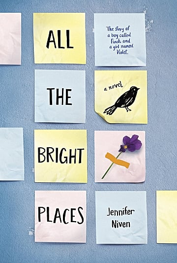 All the Bright Places Book Spoilers