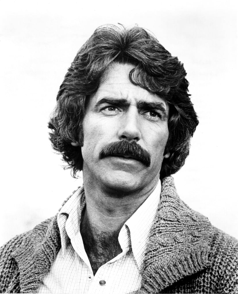 The Legacy 1978 Young Sam Elliott Pictures Popsugar Celebrity