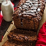 5-Ingredient Nutella Banana Bread