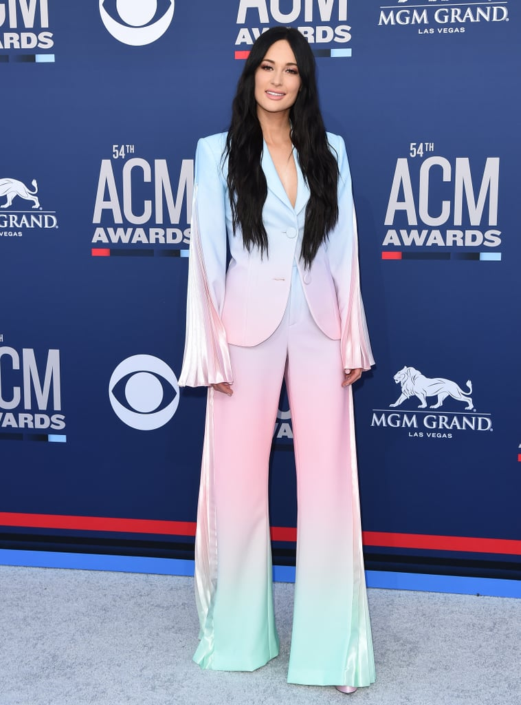 Kacey Musgraves at 54th Academy Of Country Music Awards