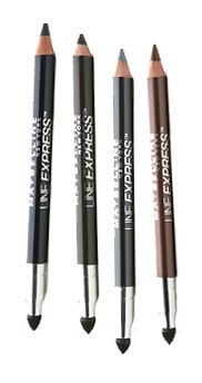 Review of Maybelline Line Express Eyeliner