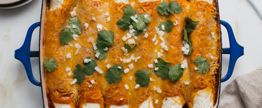 Spring Comfort Food Recipes