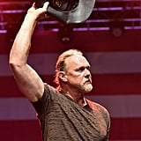 Trace Adkins Now