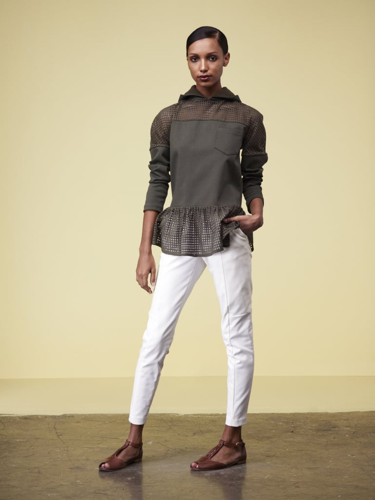 Thakoon Addition Resort 2013 Collection